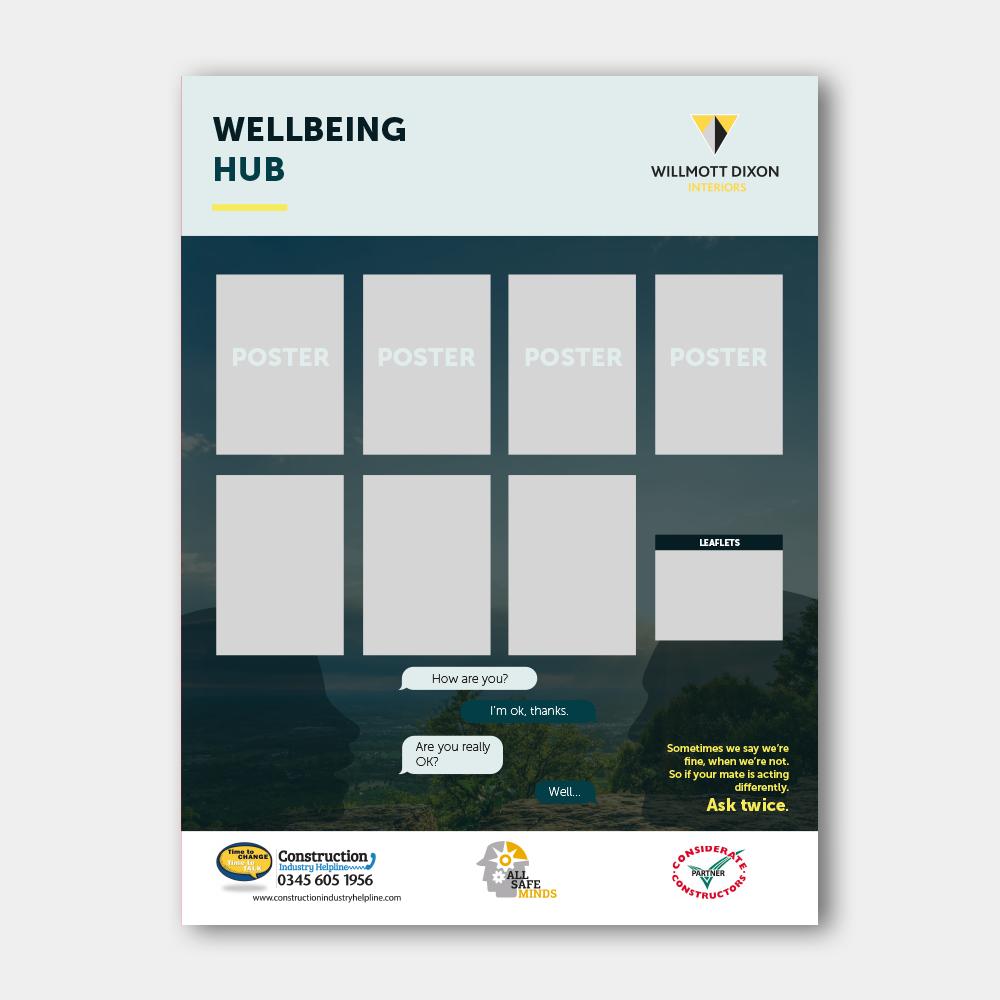 Wellbeing Hub SC